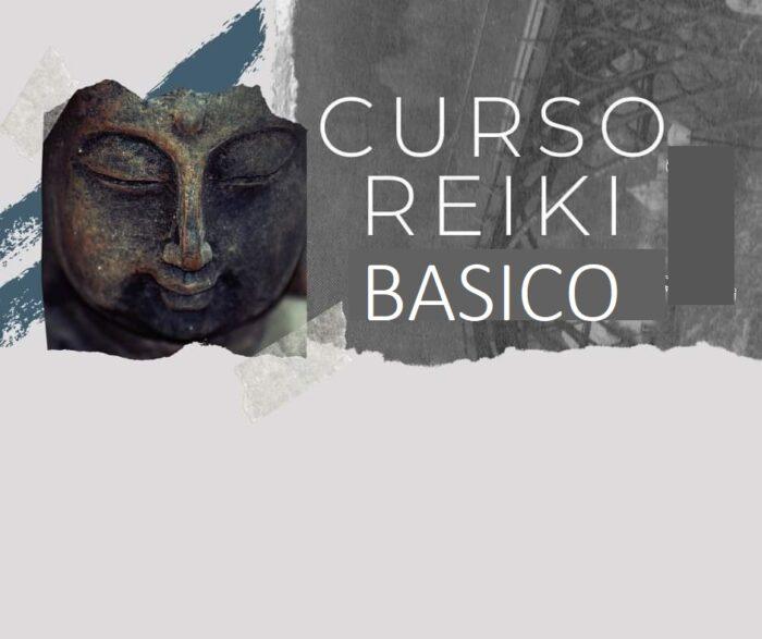 Curso Reiki Basico