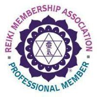Reiki Membership Association - Professional Member
